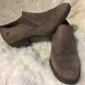 Born size 11 Ankle Boots